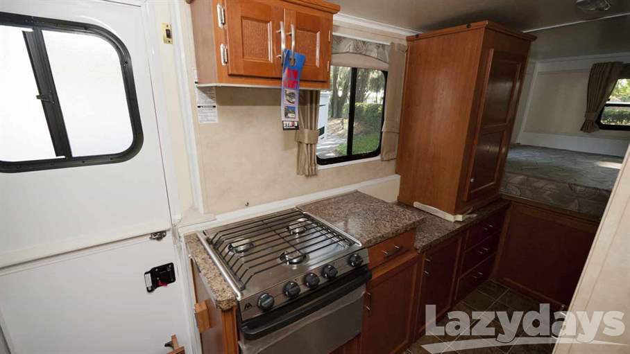 2014 TrailManor TrailManor 2720QB