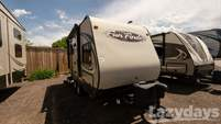 2014 Cruiser RV Fun Finder