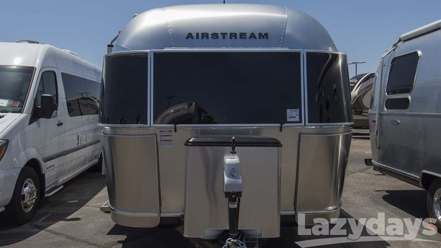 2018 Airstream International Serenity 25RB Twin