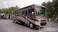 2013 Tiffin Motorhomes Allegro Open Road