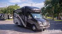 2017 Thor Motor Coach Synergy Sprinter