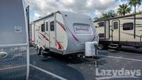 2011 Cruiser RV FunFinder