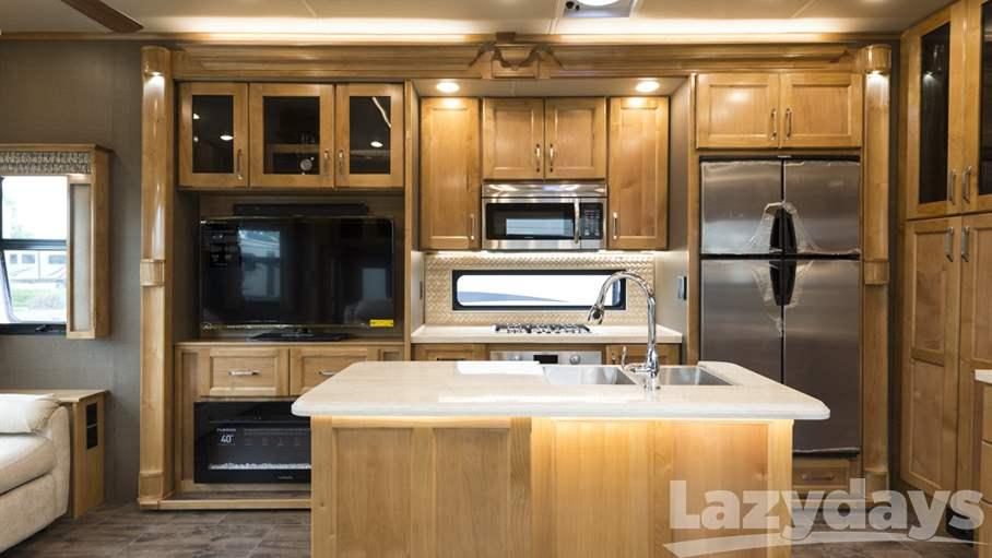 2019 Vanleigh Rv Beacon 34rlb For Sale In Loveland Co