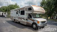 2007 Fleetwood RV Tioga