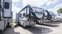 2019 Keystone RV Raptor