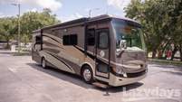2013 Tiffin Motorhomes Breeze