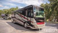 2018 Tiffin Motorhomes Allegro RED