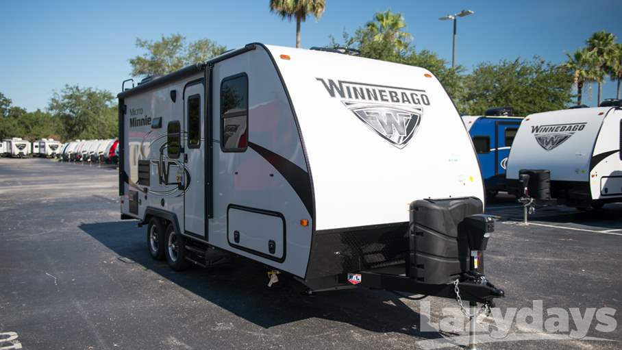 2019 Winnebago Micro Minnie