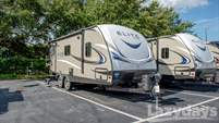 2019 Keystone RV Passport Elite