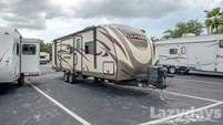 2016 Cruiser RV FunFinder