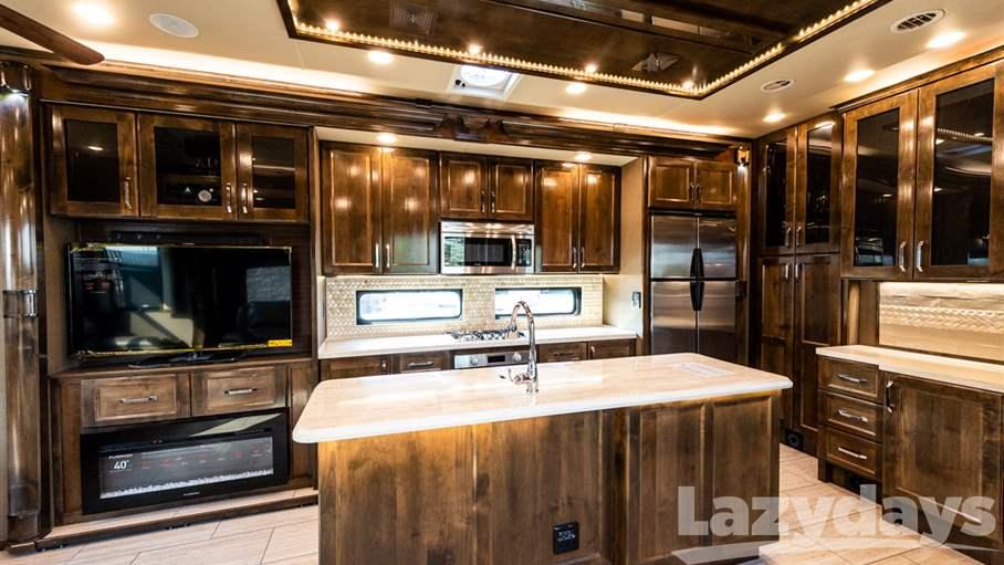 2019 Vanleigh Rv Beacon 38rlb For Sale In Denver Co