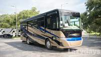 2019 Tiffin Motorhomes Allegro RED