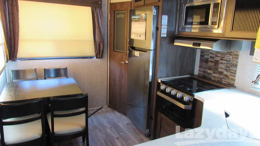 2018 Forest River Arctic Wolf 305ml6 For Sale In