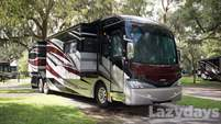 2011 Fleetwood RV Revolution