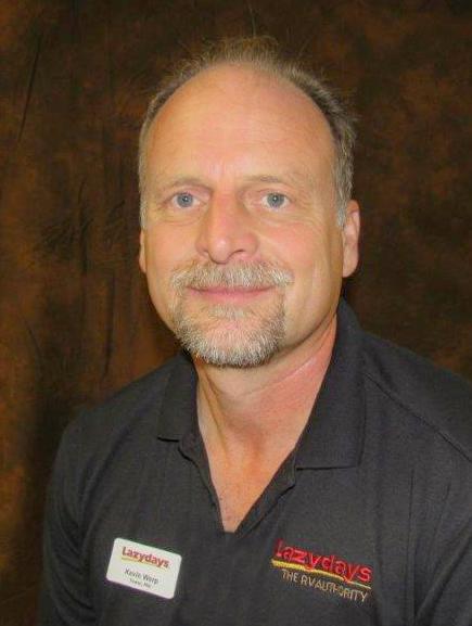 Kevin  Werp