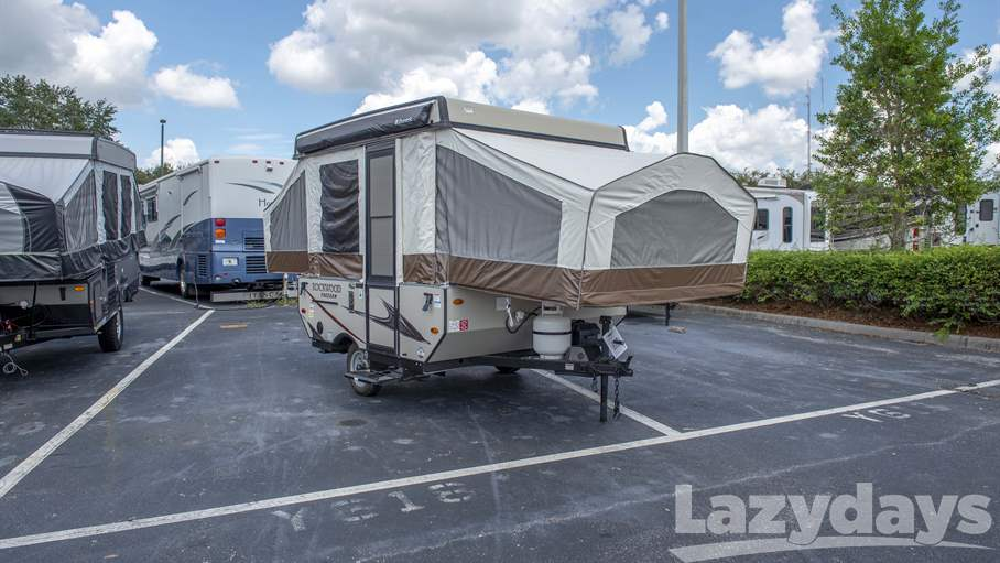 2019 Forest River Rockwood Freedom LTD