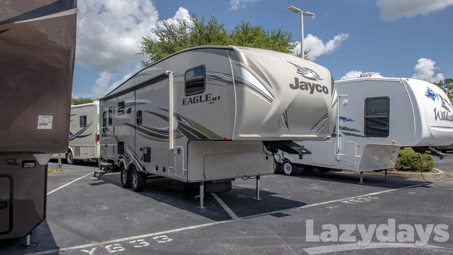 2017 Jayco Eagle Lite 24.5 CKTS for sale in Tampa, FL | Lazydays