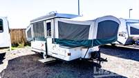 2002 Fleetwood RV Cheyenne