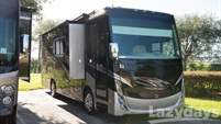 2018 Tiffin Motorhomes Breeze