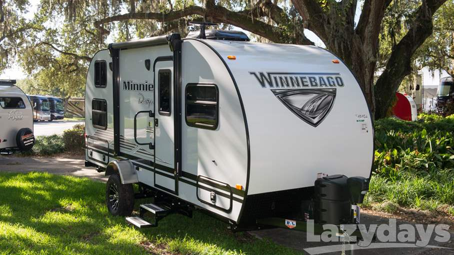 2019 Winnebago Minnie Drop