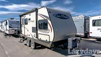 2014 Cruiser RV Fun Finder X