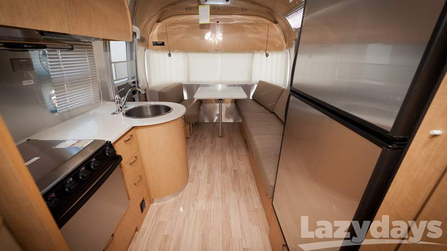 2014 Airstream Flying Cloud 25FB(FQ)