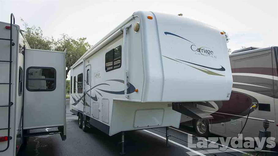 2005 Carriage Cameo LXI KS35