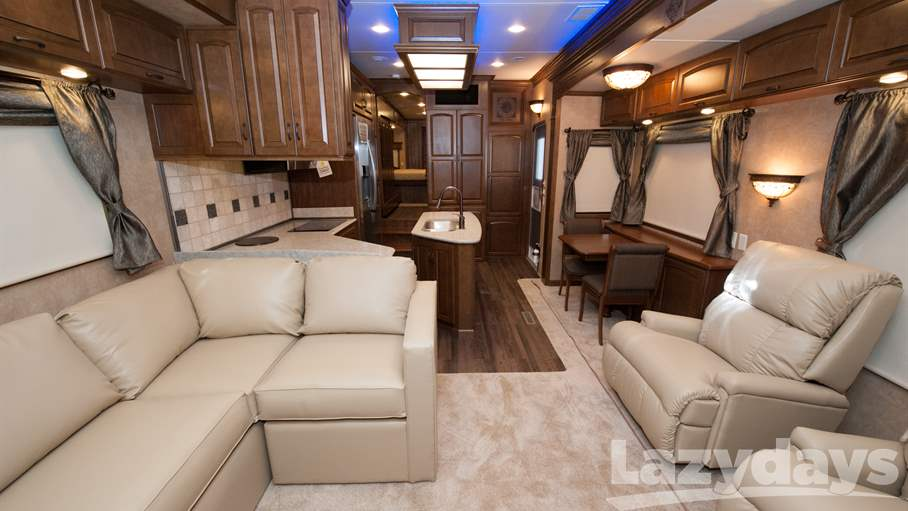 2014 DRV Elite Suites 38RESB3
