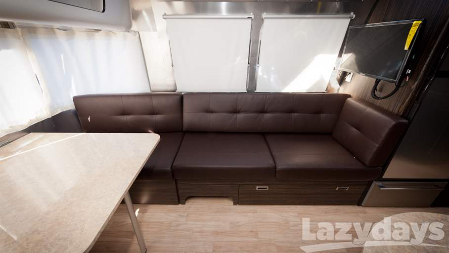 2013 Airstream International Signature 27FB