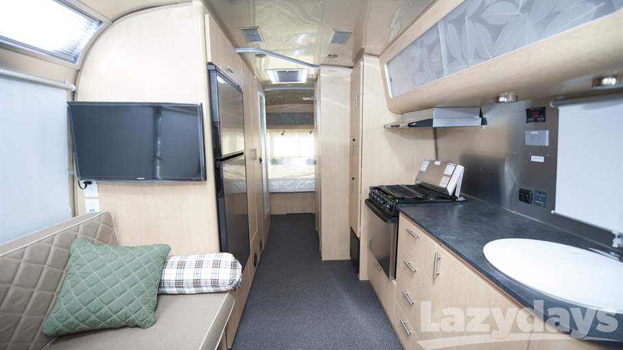 Airstream Class B >> 2015 Airstream Eddie Bauer 27FB for sale in Tucson, AZ | Lazydays