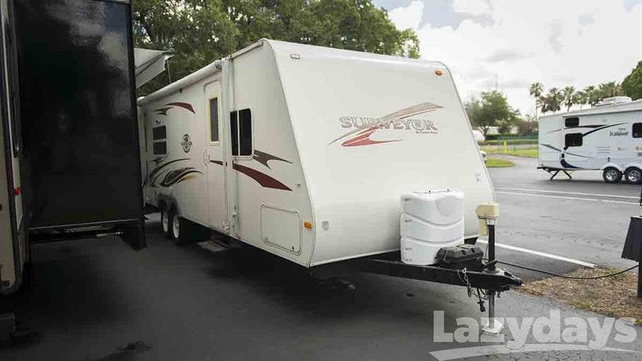 2008 Forest River Surveyor SV234
