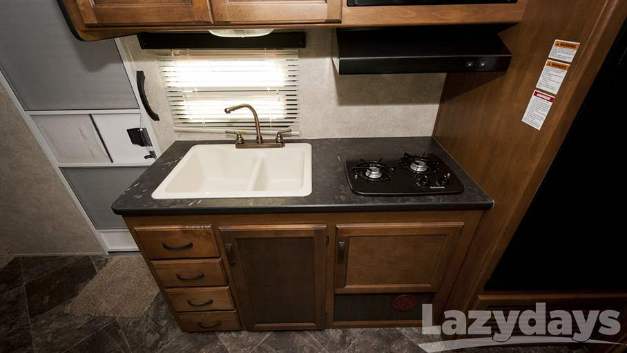 2014 Keystone RV Carbon TT 27FS