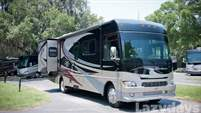 2011 Winnebago Adventurer