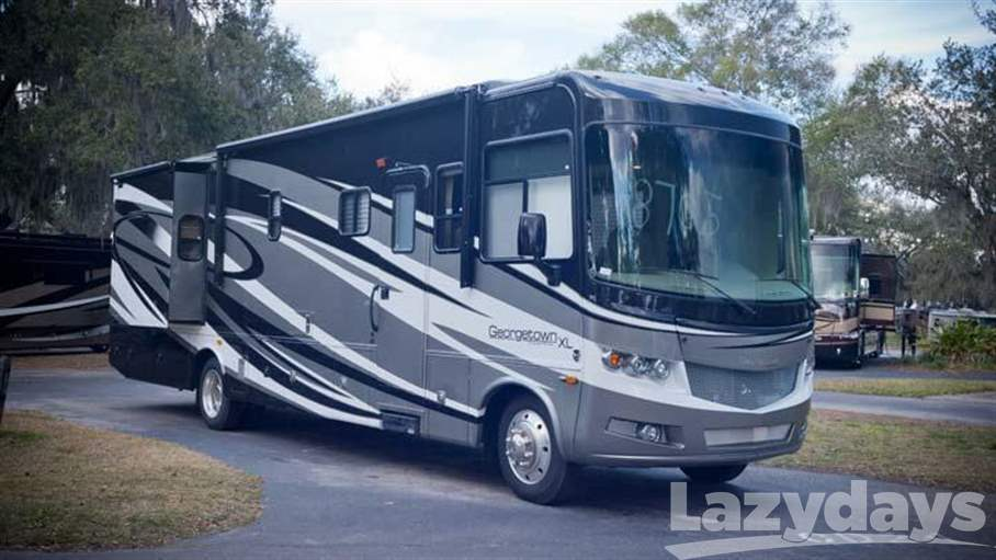 2012 Forest River Georgetown XL 360xl