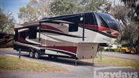 2012 Redwood RV Redwood