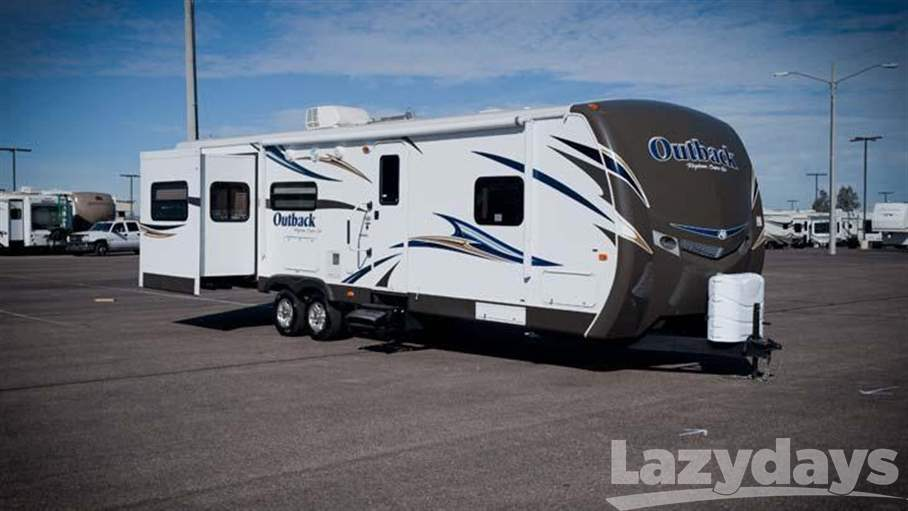 2012 Keystone RV Outback 298RE