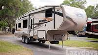 2013 Crossroads RV Cruiser Sahara 5th