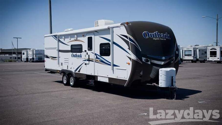 2012 Keystone RV Outback 279RB