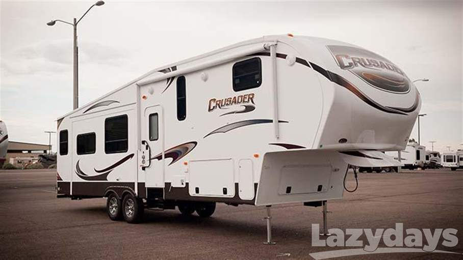 2013 Prime Time Crusader 330MKS