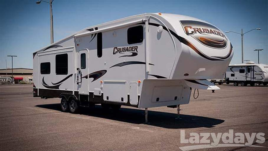 2013 Prime Time Crusader 325RES