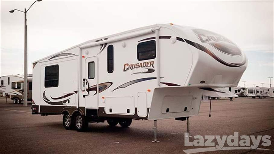 2013 Prime Time Crusader 290RLT