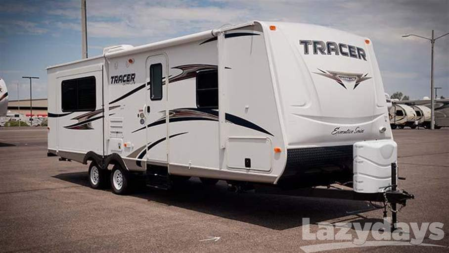 2013 Prime Time Tracer Executive Series 2700RES
