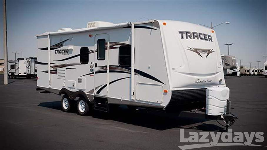 2013 Prime Time Tracer Ultra Lite 245BHS