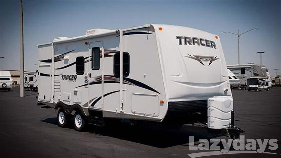 2013 Prime Time Tracer Ultra Lite 230FBS