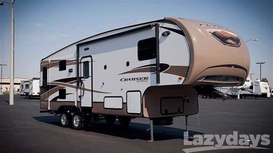 2013 Crossroads RV Cruiser Aire CFL28CS