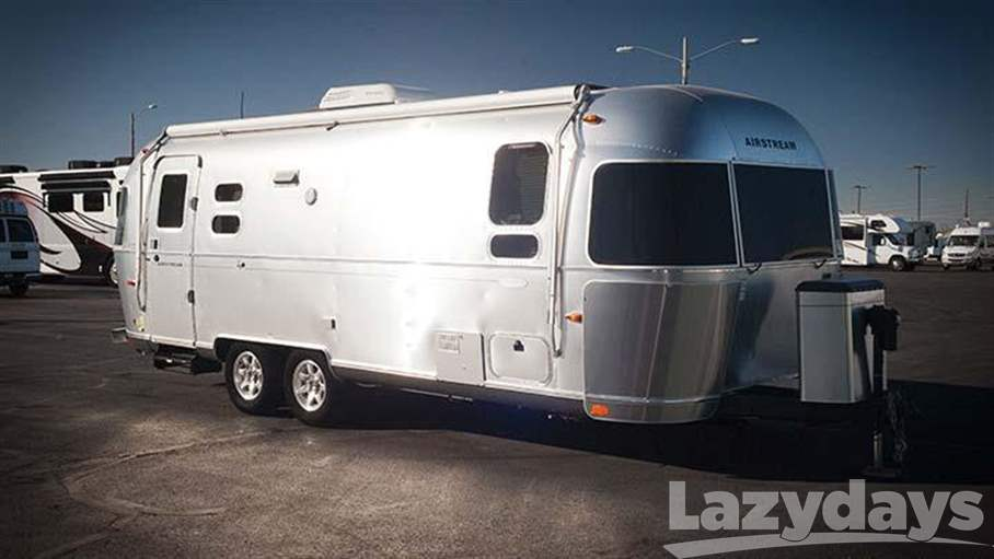 2013 Airstream Flying Cloud 25FB(FQ)