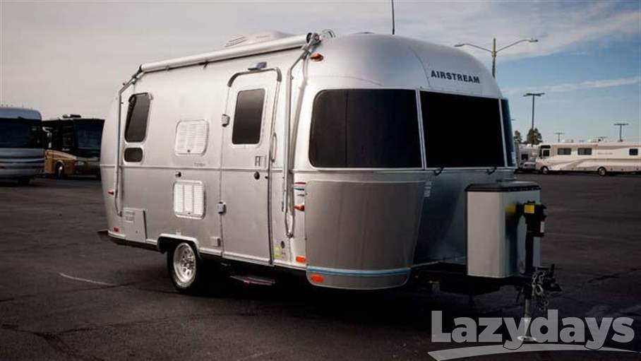 2013 Airstream International Signature 19CNB