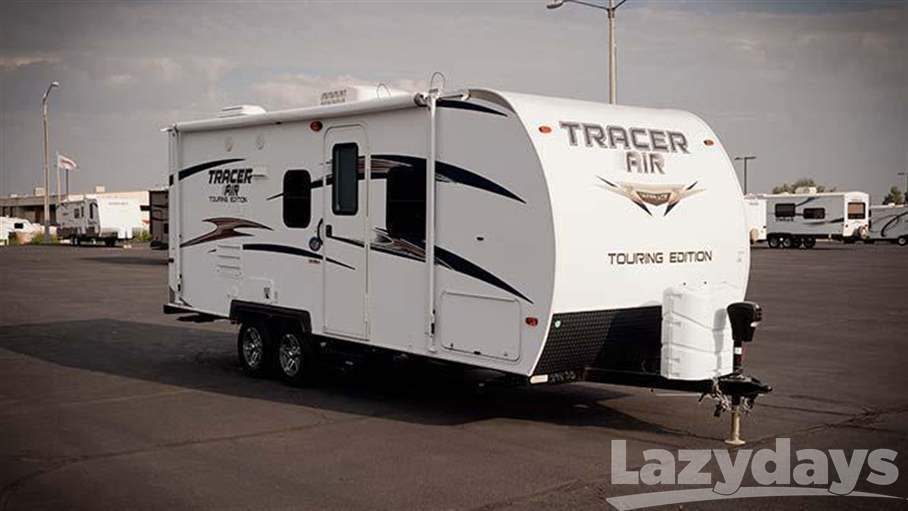 2014 Prime Time Tracer AIR 215AIR