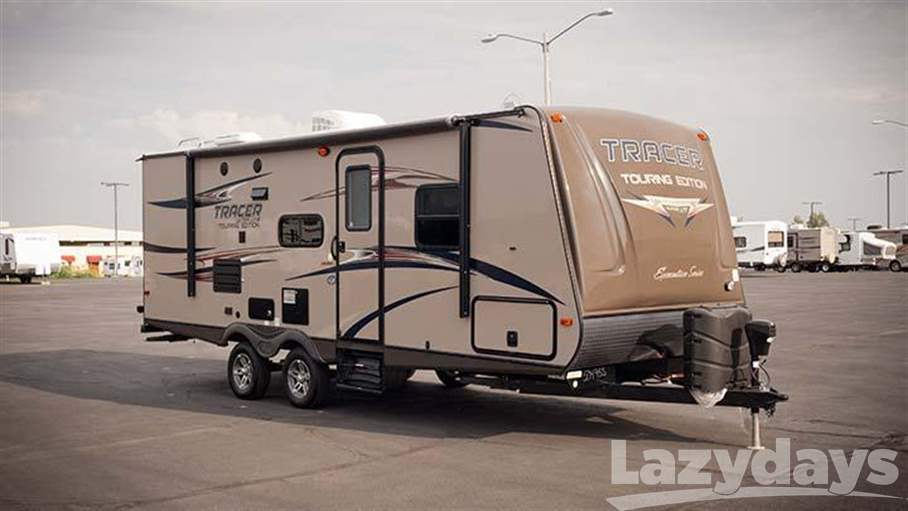 2014 Prime Time Tracer Executive Series 245BHS