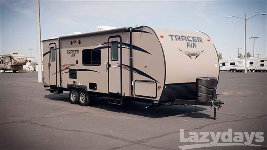 2014 Prime Time Tracer AIR 250AIR